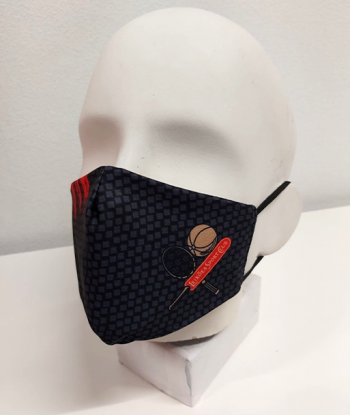 Máscara Reutilizável Nivel III